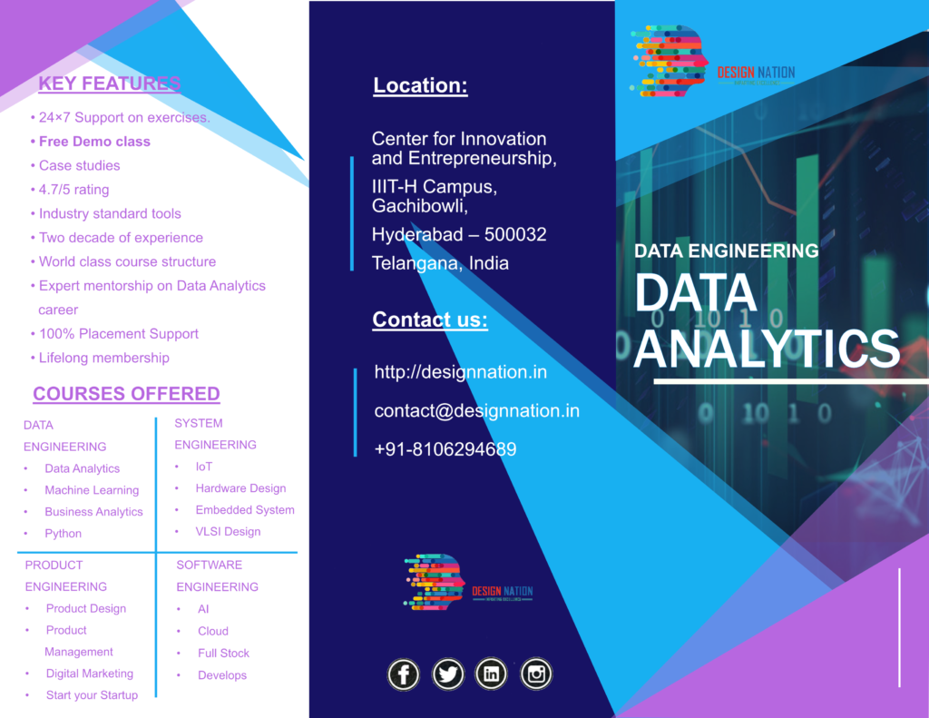 Data Analytics Online Training - With Placement Assistance ...